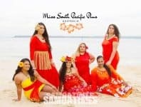 Toaono Tamaitai mo le Miss South Pacific Plus Size Australia