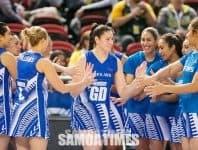 Lua faia'ina a le Aunetipolo  a Samoa i le World Cup