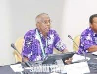 Tuufaatasi Pacific Games ma Oceania Games, auai Niu Sila ma Ausetalia