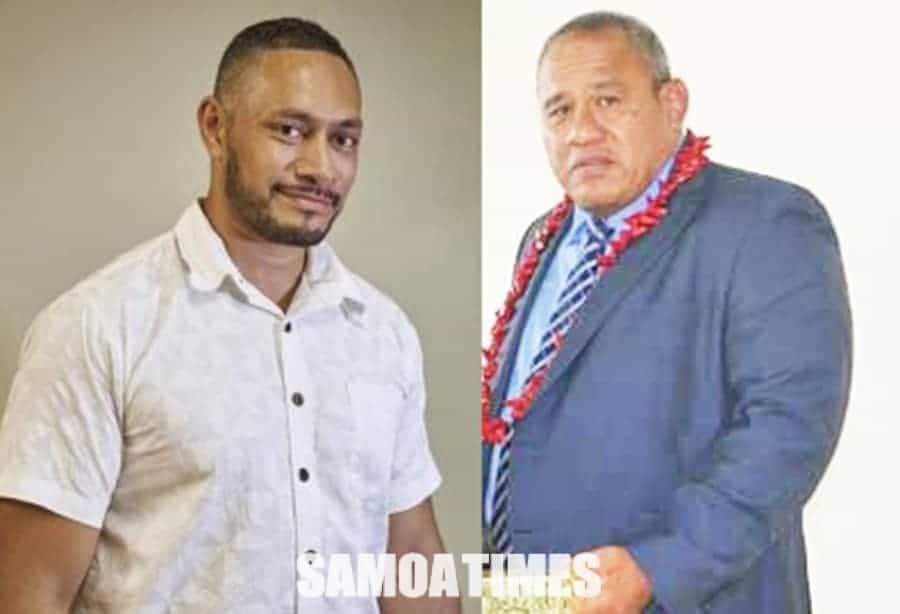 Teena e le Sosaiete a Loia Samoa le lipoti a le Komiti Faapalemene faasaga ia Fepuleai