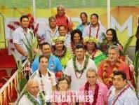 Tatala le Fale Matamata $1.5 Miliona  a le Soka  i Samoa