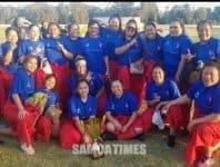 I'u manuia le fa'agatamaa le Fetuilelagi Kilikiti Tournament 2019