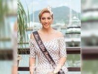 Suipi Honey Julia Schmidt-Solofa i le Tauvaga Faafafine o Samoa 2019