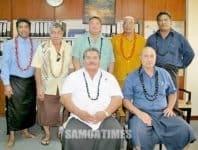 Teena e le Faamasinoga talosaga apili a Sala Fata Pinati faasaga ia Tuala Iosefo Ponifasio