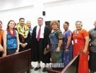 Faaulufale loia fou i le faamasinoga maualuga