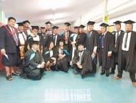 Avea le Ia Malamalama Agape Bible College ma aiga
