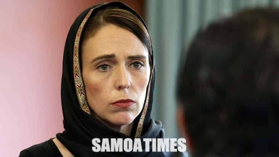 Faalupe le Palemia o NZ o le 'Tagata Pasefika o le Tausaga' 2019