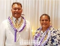 Mae'a filifilia tofi tāua Matagaluega EFKS Kuiniselani i Saute