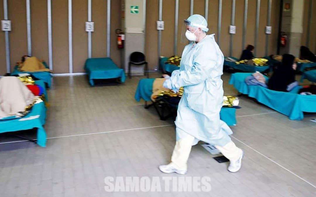 Coronavirus – Otootoga Lata mai