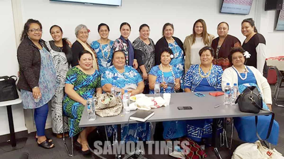 O le faalapotopotoga Tausi Soifua Samoa i totonu o Niu Sila sa faavaeina i le 1988, o se faalapotopotoga ua vaevaeina i ni Lālā se tolu mai le amataga.