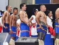 Lē taunuu le Samoa Day 2020 i Sini